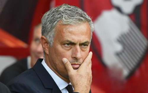 """MU đại cải tổ: Mourinho tính """"trảm"""" 8 cầu thủ"""