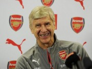Bóng đá - Tiết lộ: Wenger từng được nhắm thay Zidane