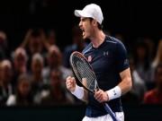 Thể thao - Murray – Berdych: Ngôi vị bá chủ đã ở rất gần (TK Paris Masters)
