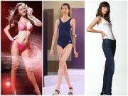 Thời trang - Đã tìm ra đôi chân dài hơn cả Mai Phương Thúy