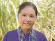 Đời sống Showbiz - Sao Việt thương tiếc sự ra đi của nghệ sĩ Út Bạch Lan