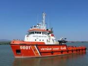 Tin tức trong ngày - Chìm tàu ở vùng biển Vũng Tàu, 10 ngư dân đang kêu cứu
