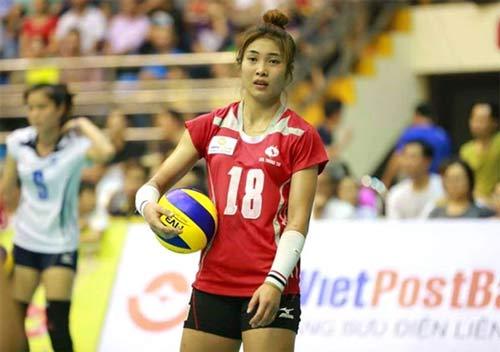 Tin thể thao 6/11: Hot girl bóng chuyền giải nghệ tuổi 23