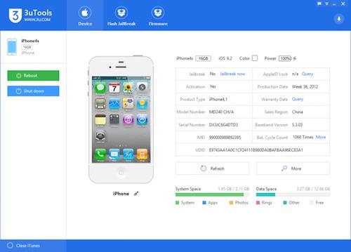 Trợ thủ đắc lực giúp quản lý iPhone đa năng, miễn phí - 2