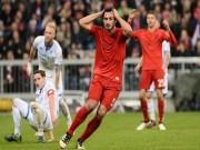Bóng đá - Bayern Munich - Hoffenheim: Sống lại nhờ bàn đá phản