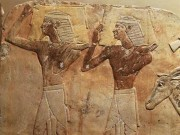 """Thế giới - Khám phá bất ngờ về """"vùng đất thánh"""" cội nguồn của Ai Cập"""