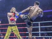 Thể thao - Làng võ Việt Nam tranh cãi đại chiến Thiếu Lâm – Muay Thái
