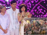 Ca nhạc - MTV - Việt Hương khóc nức nở vì hàng ngàn khán giả đội mưa 2 tiếng xem hát