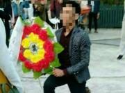 Bạn trẻ - Cuộc sống - Bi kịch của chàng trai lấy hoa tang lễ cầu hôn