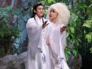 """Phim - Trấn Thành """"sàm sỡ"""" Hứa Vĩ Văn trên sân khấu"""