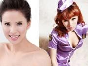 Đời sống Showbiz - Bất ngờ với 3 người đẹp showbiz từng là tiếp viên hàng không