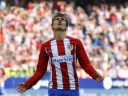 Bóng đá - Griezmann thay Aguero, Man City bỏ 70 triệu bảng phá MU