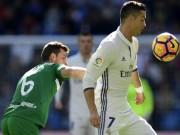 """Bóng đá - Real Madrid - Leganes: Khi Gareth Bale làm """"sát thủ"""""""