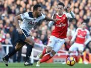 Bóng đá - Arsenal - Tottenham: Hồi hộp phút chót