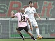 Bóng đá - Palermo - Milan: Kết quả là trên hết