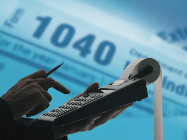Cảnh báo 'mượn' chữ ký số để trốn thuế
