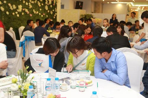 Hơn 500 khách hàng tham dự Lễ ra mắt dự án Gelexia Riverside - 2