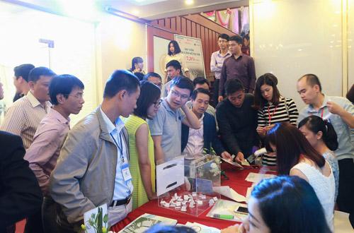 Hơn 500 khách hàng tham dự Lễ ra mắt dự án Gelexia Riverside - 3