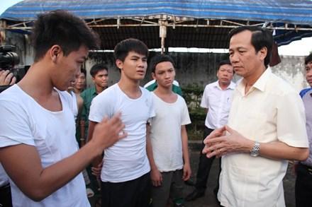 Vì sao học viên cai nghiện ở Đồng Nai liên tục gây rối?