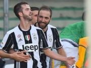Bóng đá - Chievo – Juventus: Đá phạt thần sầu