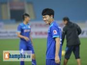 Bóng đá - ĐT Việt Nam: Xuân Trường nói về giấc mơ vô địch AFF Cup