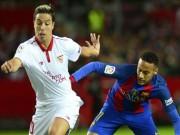 Bóng đá - Chi tiết Sevilla - Barcelona: Nỗ lực vô vọng (KT)