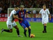 Bóng đá - Sevilla - Barcelona: Người hùng quen thuộc