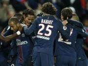 Bóng đá - PSG – Rennes: Đại tiệc ở Paris
