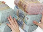 Tài chính - Bất động sản - Ngân hàng huy động vốn: Kẻ ăn không hết, người lần chẳng ra