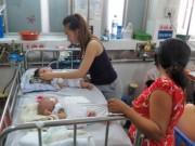 Sức khỏe đời sống - Đừng để trẻ chết oan vì viêm phổi!