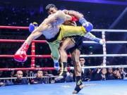 """Thể thao - Báo Thái, Trung Quốc: Yilong thắng """"bẩn"""", Buakaw bị """"dính đòn"""""""