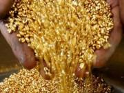 Tài chính - Bất động sản - Giá vàng hôm nay 7/11: Bất ngờ lao dốc