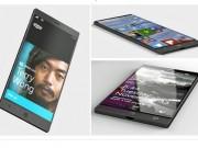 Dế sắp ra lò - Surface Phone có vi xử lý mạnh như laptop