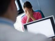 Sức khỏe đời sống - Tưởng có thai hoá ra ung thư nguy hiểm