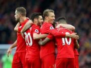 """Bóng đá - Tiêu điểm vòng 11 NHA: MU, Liverpool """"nhuộm đỏ"""" nước Anh"""
