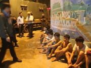 Tin tức trong ngày - Căng thẳng chưa dứt ở Trung tâm cai nghiện Đồng Nai