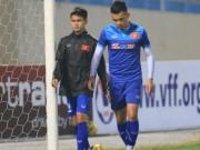 Bóng đá - Sau Tuấn Anh, thêm Ngô Hoàng Thịnh lỡ trận gặp Indonesia
