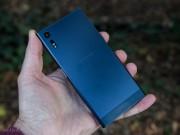 Dế sắp ra lò - Sony để lộ bộ đôi smartphone màn hình cực nét