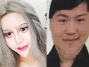 """Làm đẹp - Ngất xỉu vì """"xà tinh"""" tự nhận mình xinh nhất Trung Quốc"""