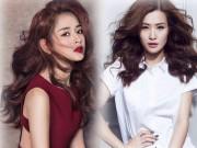 Làm đẹp - Top 4 kiều nữ Việt nhuộm màu tóc nào cũng đẹp mê hồn