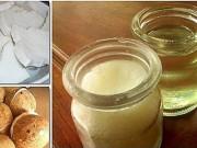 Sức khỏe đời sống - Trào lưu giảm cân bằng dầu dừa và tác hại xơ vữa động mạch