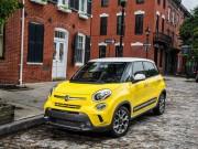 Tư vấn - Top 10 xe gia đình cỡ nhỏ đáng mua nhất năm 2017