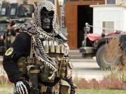 """Thế giới - Bí ẩn đặc nhiệm """"Đội quân vàng"""" khiến IS khiếp sợ ở Iraq"""