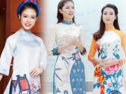 """Thời trang - Hoa - á hậu HHVN 2016, ai nói tiếng Anh """"đỉnh"""" nhất?"""