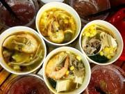 Ẩm thực - Những món ăn đường phố đừng bỏ qua khi đến Đà Nẵng