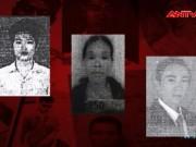 Video An ninh - Lệnh truy nã tội phạm ngày 7.11.2016