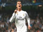 Bóng đá - Ronaldo ký hợp đồng với Real: Lương tăng như tên lửa