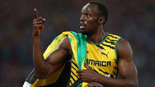 """Usain Bolt: """"Nếu MU cần tôi bây giờ, tôi tới ngay"""""""