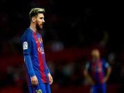 Bóng đá - SAO tấn công nguy hiểm nhất: Messi số 1, Morata hơn CR7
