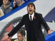 """Bóng đá - Conte quyết """"Serie A hóa"""" Chelsea, phế bỏ Fabregas"""